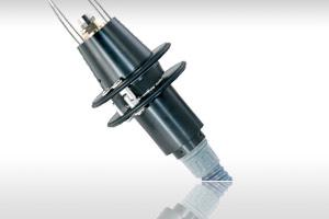 Fluides hydrauliques a base d'eau et fluides d'injections chimiques. (p. ex. pour des applications eau profondes)